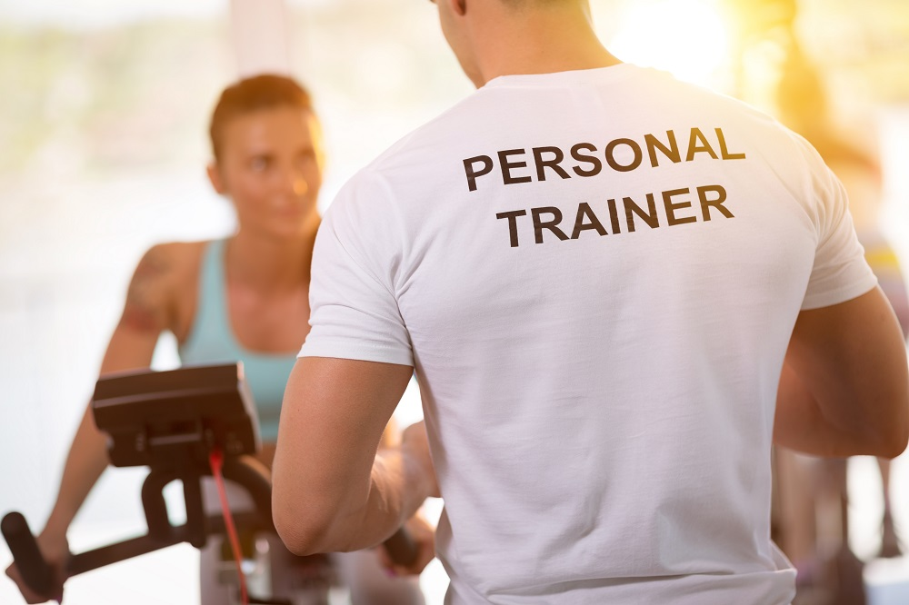 Diploma in Fitness Instruction and Personal Training – NVQ ...